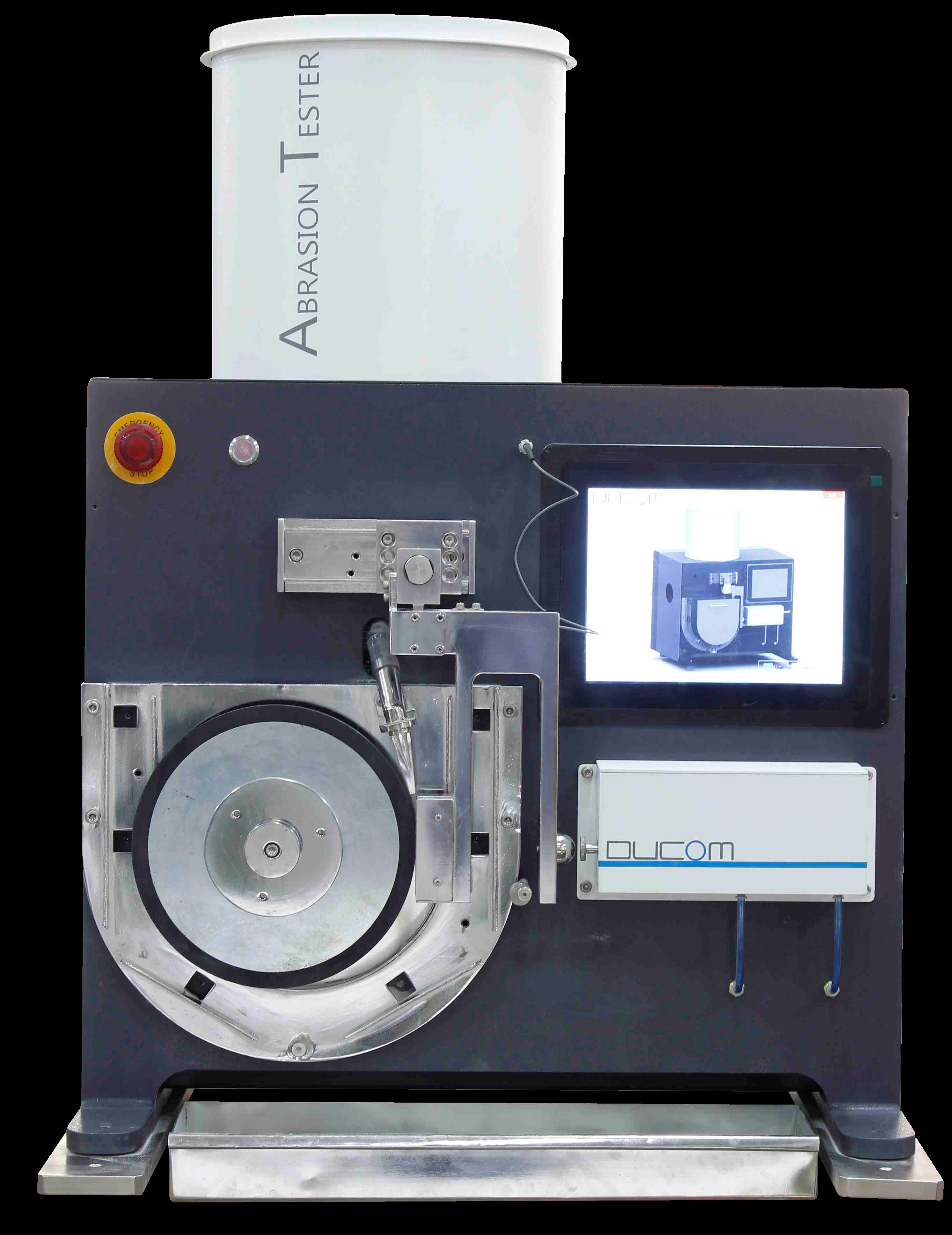 Abrasion Tester Product Image-1