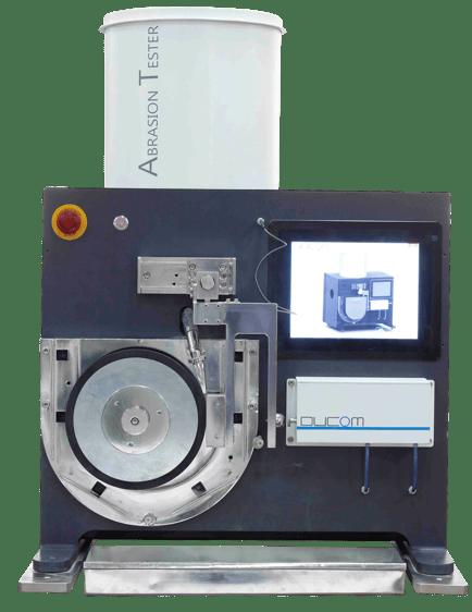 Ducom Abrasion Tester ABT-3