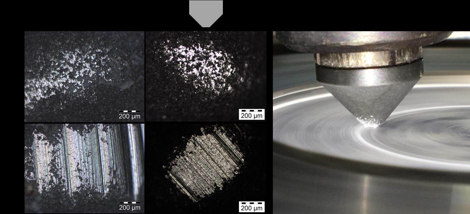 Polycrystalline diamond (PCD) tool